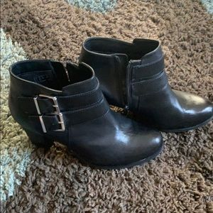 Preowned 9West Boots